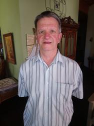 Kobus Pienaar, estate agent