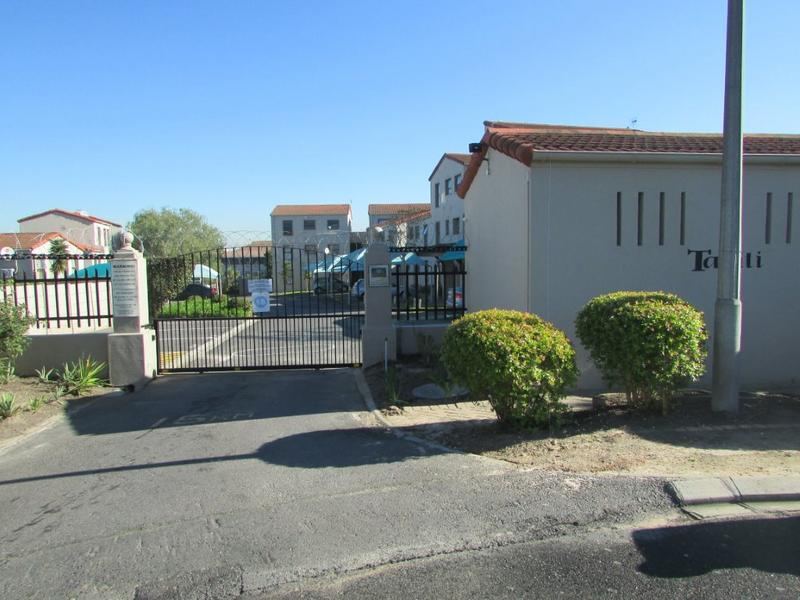 Property For Sale in De Tijger, Cape Town 1