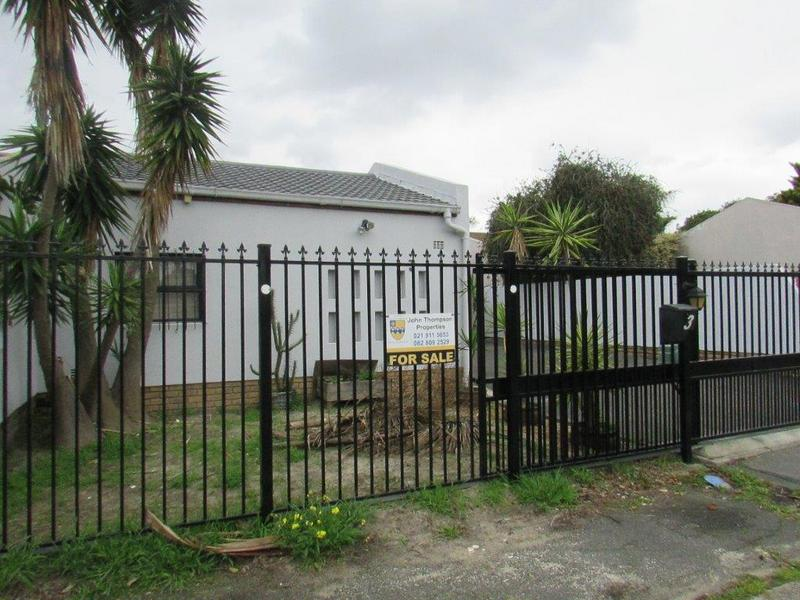 Property For Sale in Parow North, Cape Town 25