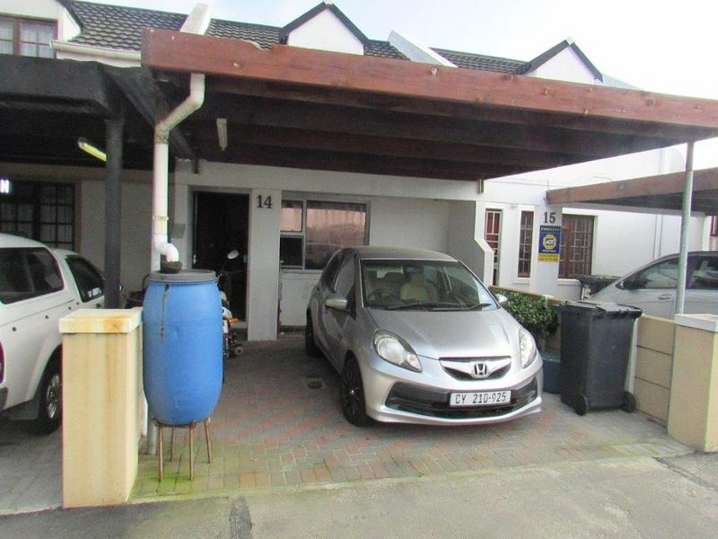 Property For Sale in Churchill Estate, Parow 16