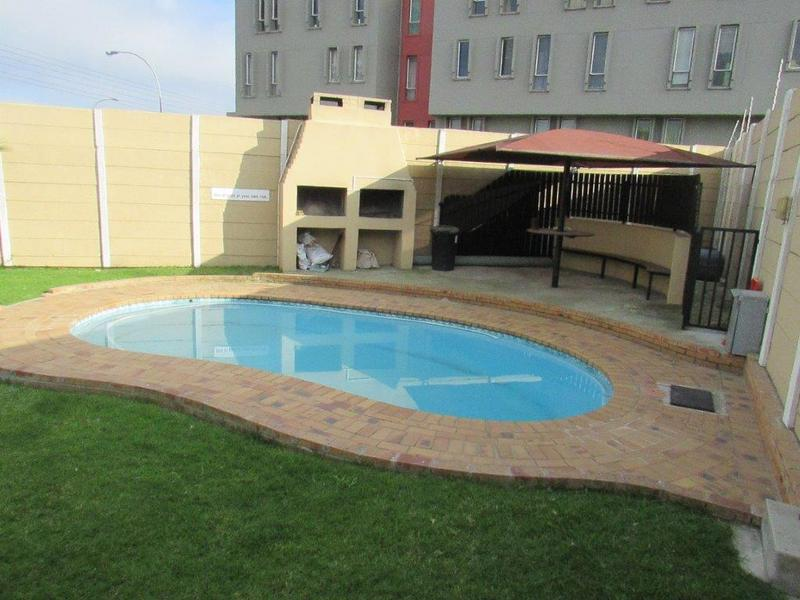 Property For Sale in Churchill Estate, Parow 1